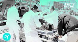 Ambulancias aéreas, apoyo en urgencias médicas