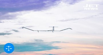 Airbus Zephyr S, el pseudo-satélite solar que rompe récords