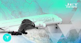 Interjet y Emirates firman acuerdo de colaboración