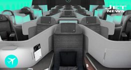 El 777X de Lufthansa llegaría en 2020 lleno de lujo