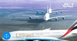 México entre los planes de Emirates