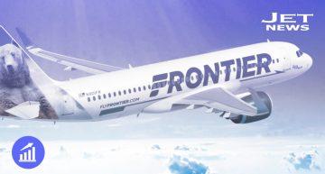 Las aerolíneas con mayor crecimiento del momento