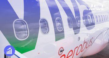 Viva Aerobus presenta pérdidas pero gana pasajeros