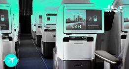 De México a Múnich en el A350 de Lufthansa
