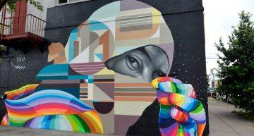 Street Art: las calles se convierten en galerías