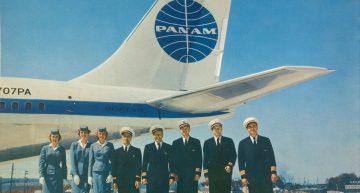 5 aerolíneas que dejaron huella al desaparecer