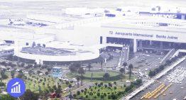 Aeropuerto de la CDMX, el más grande de Latinoamérica