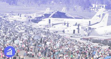 La FAMEX busca impulsar a México en la industria aeronáutica mundial