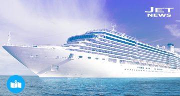 Nuevo crucero en el Pacífico mexicano