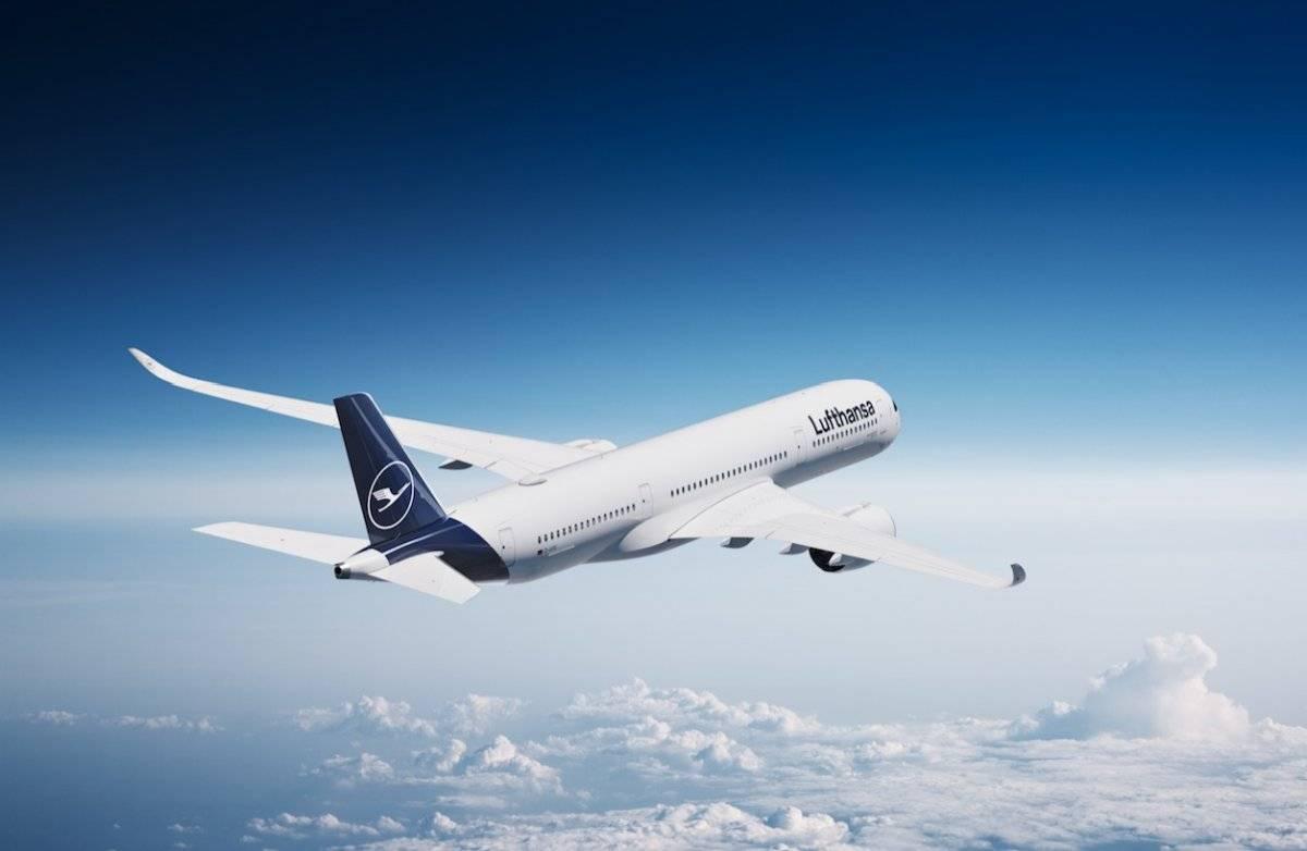 De México a Múnich en el A350 de Lufthansa - Jet News