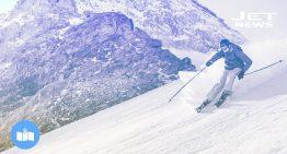 Los 5 mejores destinos para esquiar en Canadá