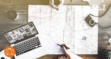 Aplicaciones de supervivencia que debes llevar en tu próximo viaje