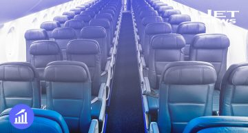 Los nuevos aviones de Delta Airlines ya están aquí