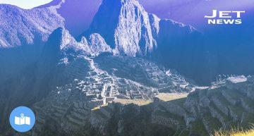 Descubre 10 secretos de Machu Picchu