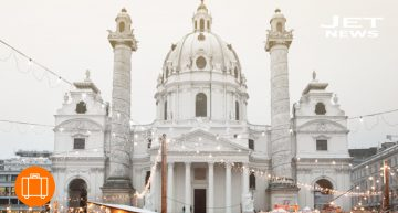 Viena: Una ciudad de ensueño