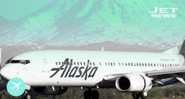 Alaska Airlines tiene vuelos de ida en $39 USD por los Estados Unidos este invierno