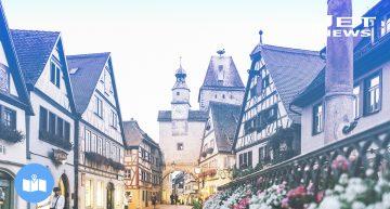 Los 14 destinos más románticos del mundo