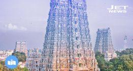 Este templo está cubierto de miles coloridas estatuas