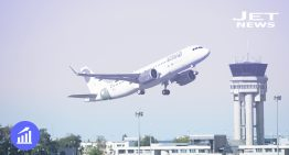 Viva Aerobus cumple 12 años y el 2018 sería el mejor de todos