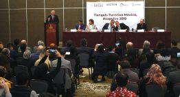 Anuncian la edición 44 del Tianguis Turístico de México