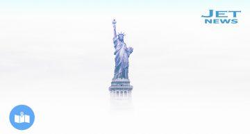 Una breve historia de la Estatua de la Libertad