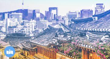5 razones por las que deberías visitar Seúl al menos una vez en tu vida