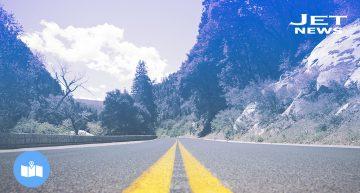 Los mejores road trips que puedes hacer en Estados Unidos