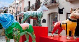 El arte y la moda se unen en Las Rozas Village