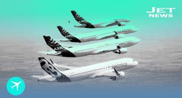 Airbus controla Latinoamérica