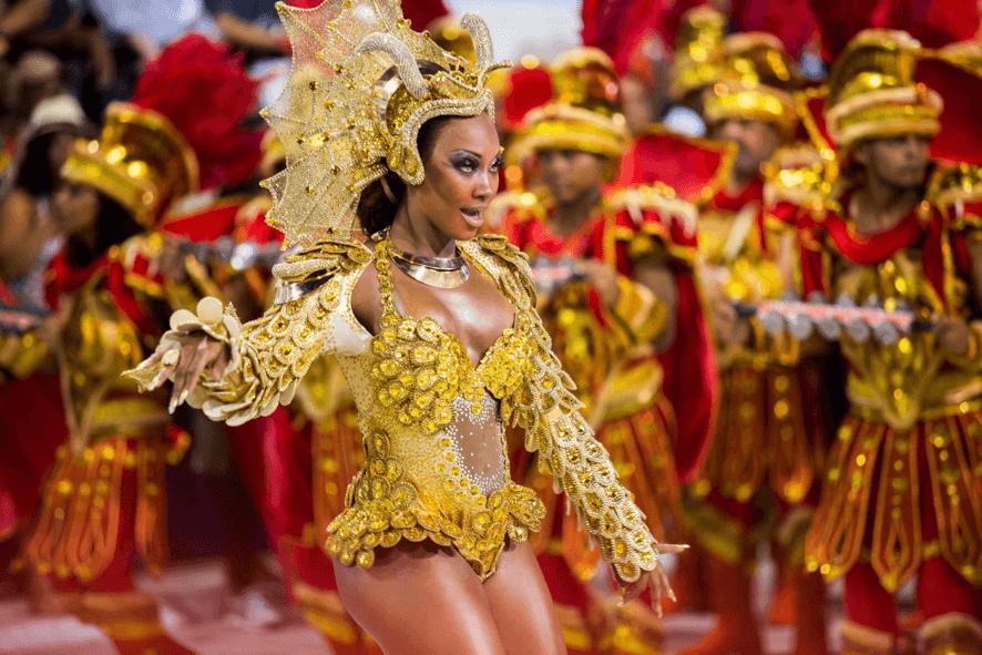 Carnaval de Rio 2019: La fiesta más grande del mundo - Jet News