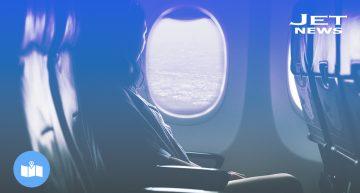 ¿Por qué es más probable que llores en un avión?