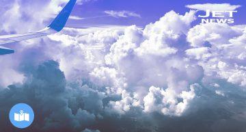 ¿Miedo a volar?