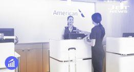 American Airlines no aceptará efectivo en 10 aeropuertos de México