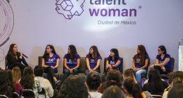 Talent Woman alza la voz por las mujeres mexicanas