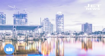 5 restaurantes que no puedes dejar de visitar en St. Pete, Florida