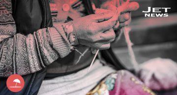 Cómo el bordado de las mujeres actúa como el árbol de la vida en México
