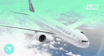 Avión aterriza de emergencia porque mujer olvidó a su bebé en aeropuerto