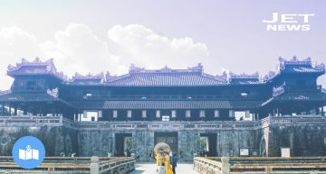 20 fotos de Hue, la ciudad imperial perdida de Vietnam