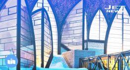11 Spas en Suiza con una arquitectura impresionante