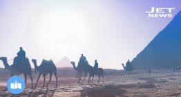 20 atracciones obligadas en Egipto