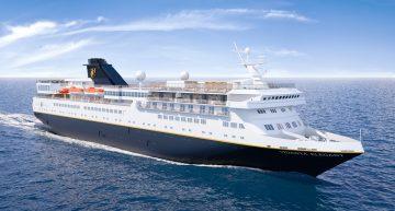 Vidanta presenta su línea de cruceros Vidanta Cruises