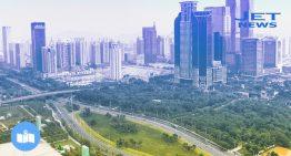 El ascenso de las eco-ciudades de China