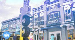 Legoland Florida Resort abre oficialmente las puertas de Lego Movie World