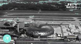 Los 10 mejores aeropuertos del mundo en 2019