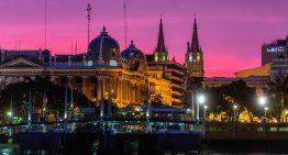 Aeroméxico inicia aventura en Guayaquil