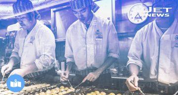 Experiencias extravagantes que solo puedes vivir en Japón