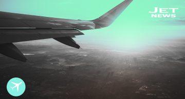 Consejos para dormir mejor en el avión