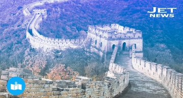 Maravillas de China atraen a viajeros