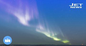 Whitehorse en Canadá es el lugar perfecto para ver auroras boreales
