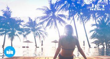 Vacaciones en las playas de México